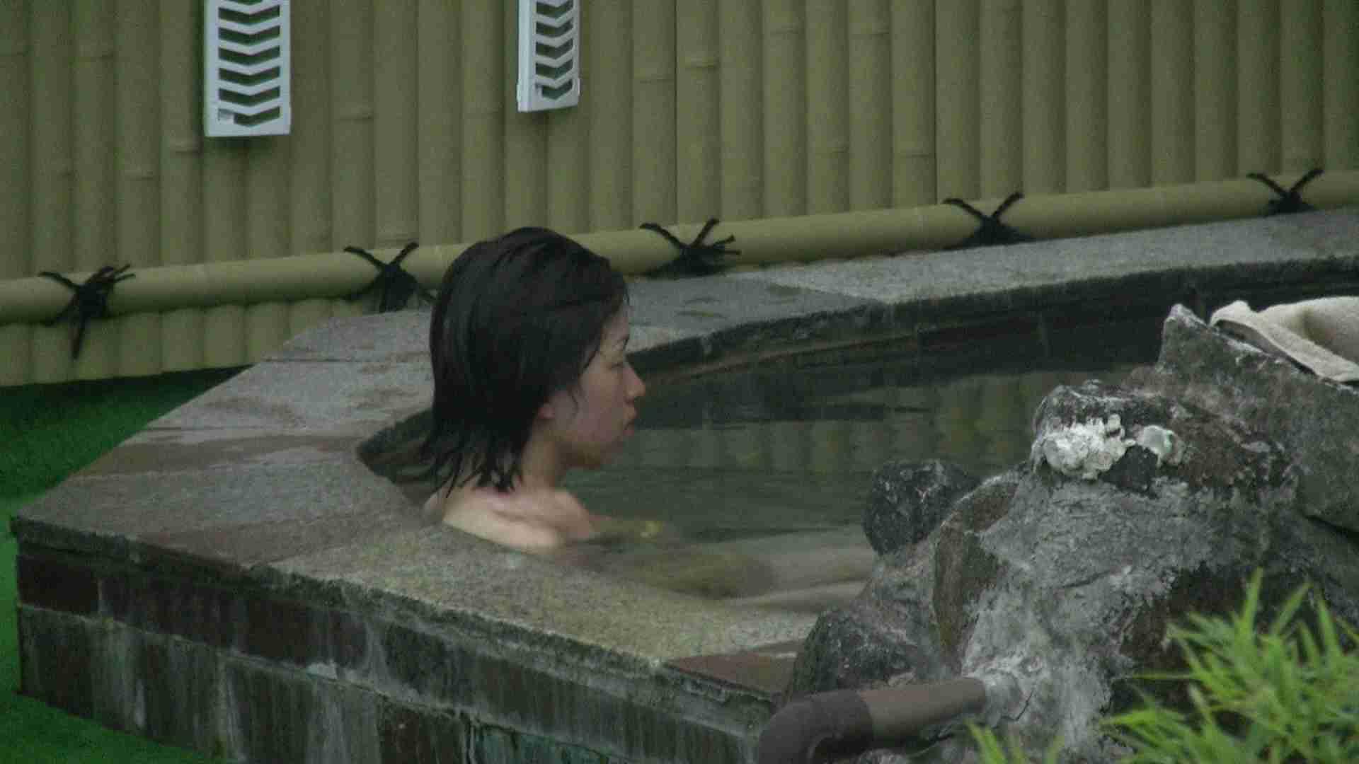Aquaな露天風呂Vol.170 0   いやらしいOL  65連発 9