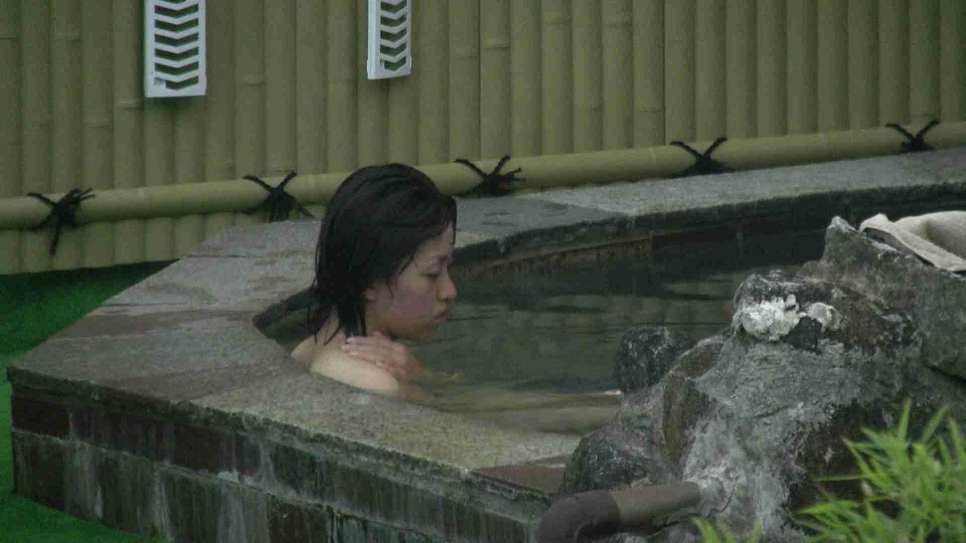Aquaな露天風呂Vol.170 0   いやらしいOL  65連発 13