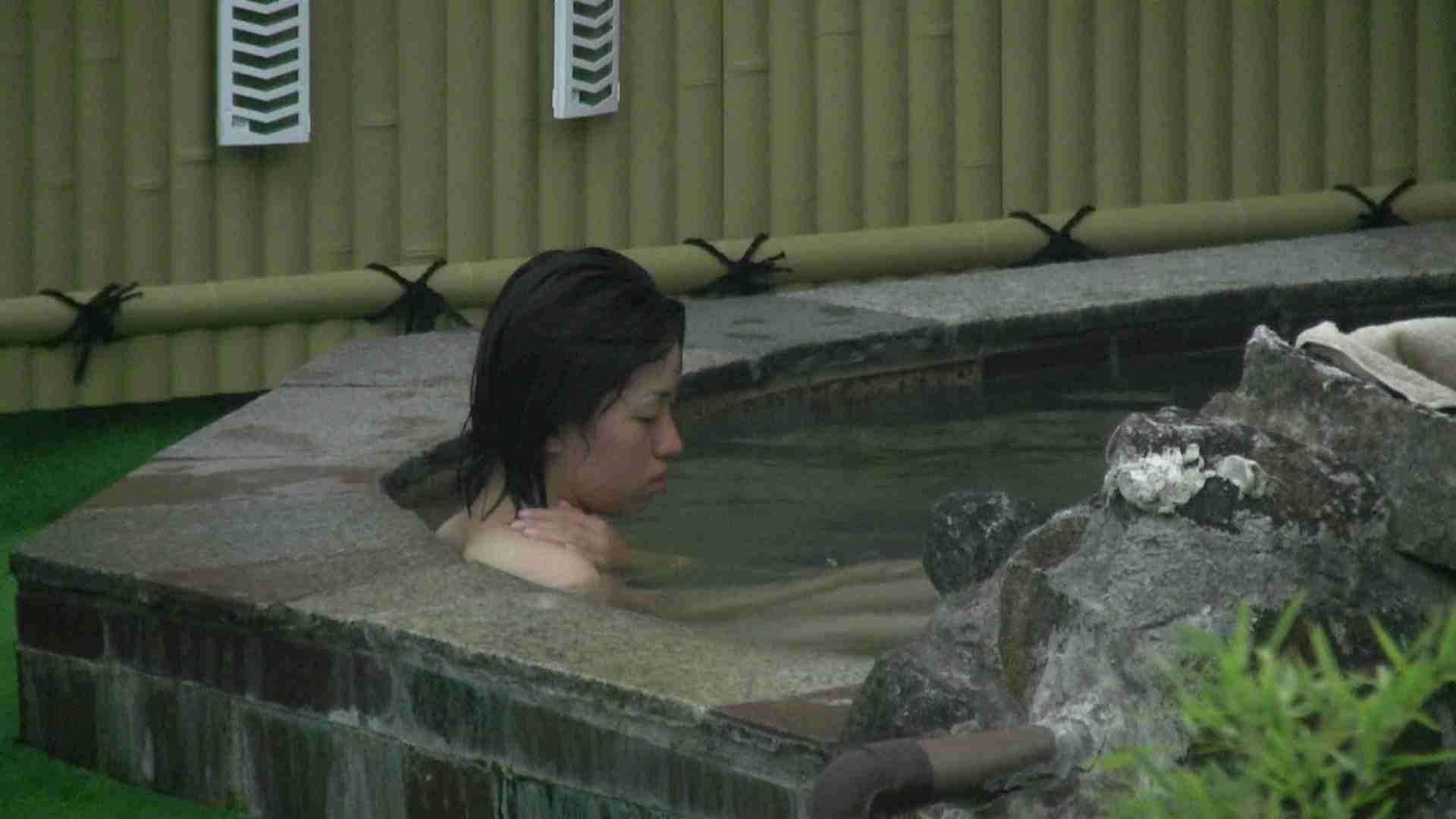 Aquaな露天風呂Vol.170 0   いやらしいOL  65連発 17