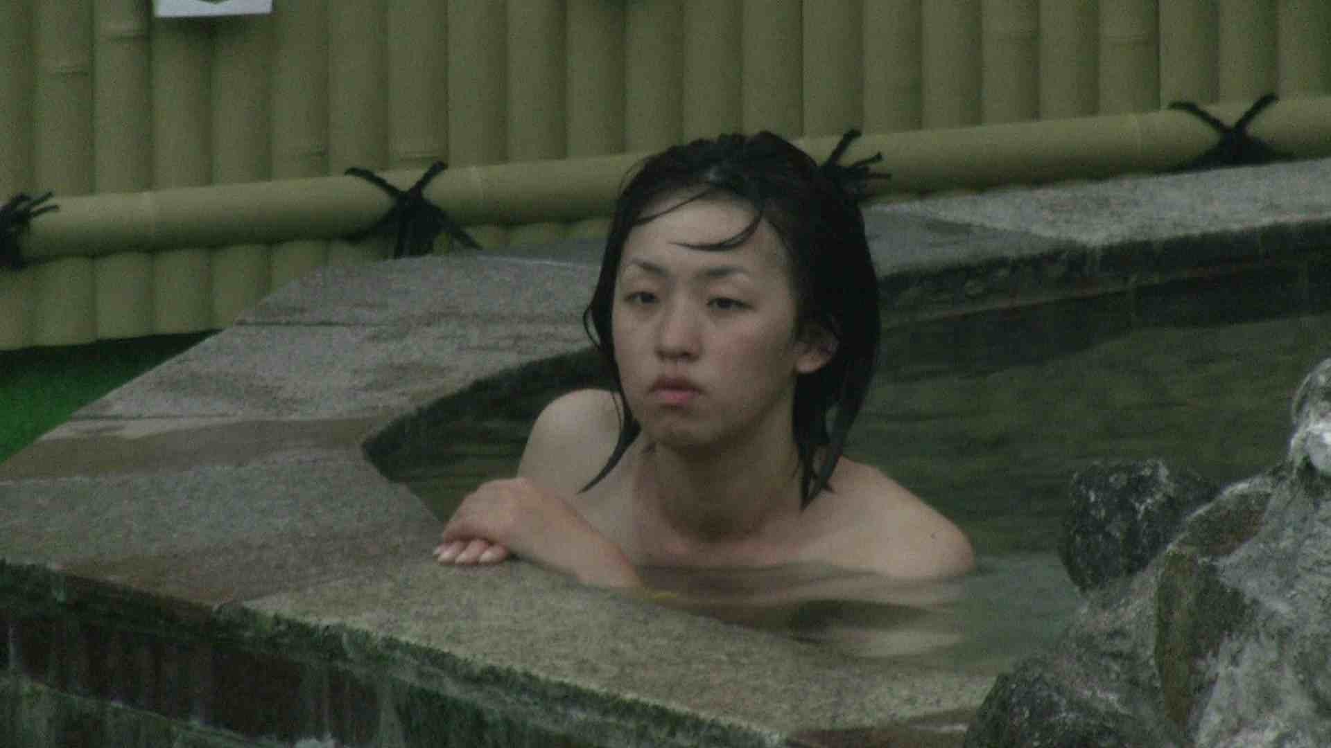 Aquaな露天風呂Vol.170 露天 われめAV動画紹介 65連発 35