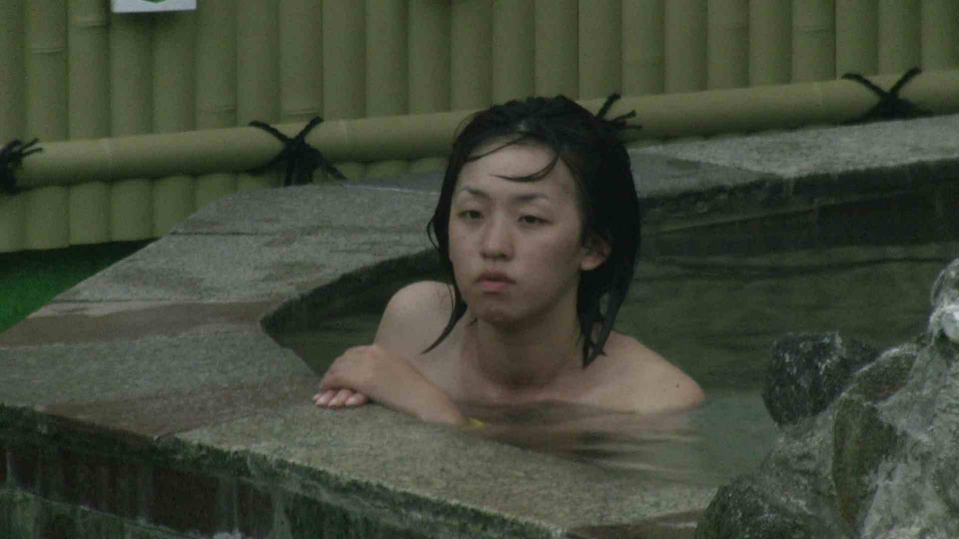 Aquaな露天風呂Vol.170 0  65連発 36