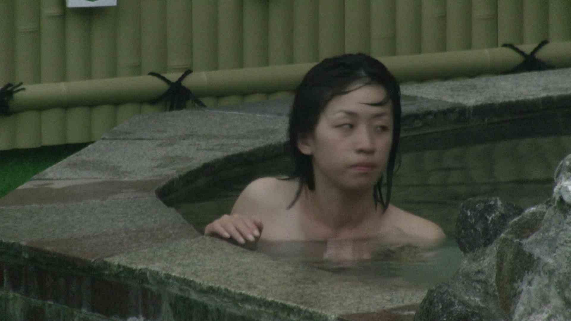 Aquaな露天風呂Vol.170 0  65連発 40