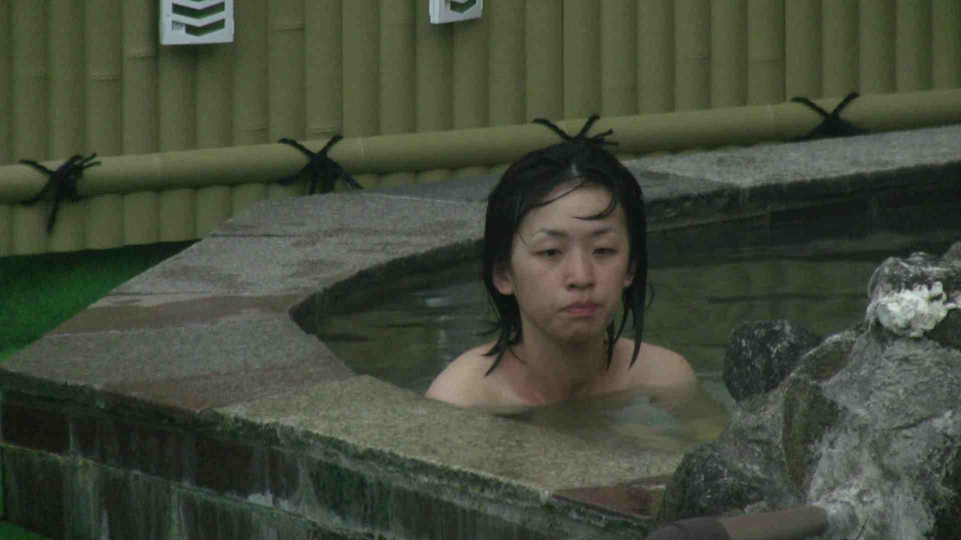 Aquaな露天風呂Vol.170 0  65連発 48