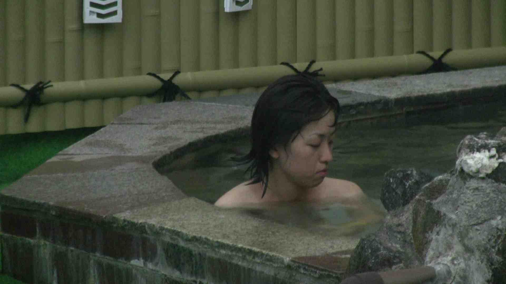 Aquaな露天風呂Vol.170 露天 われめAV動画紹介 65連発 55