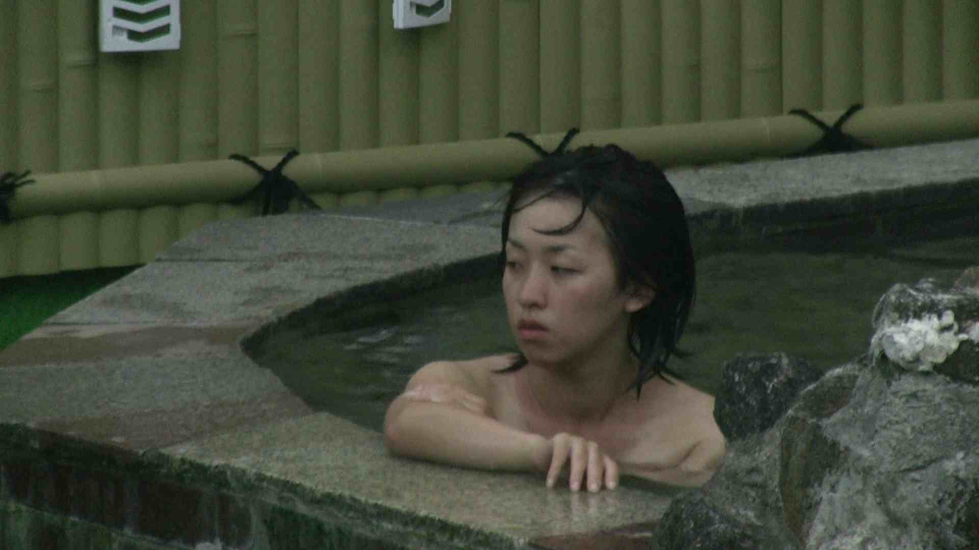 Aquaな露天風呂Vol.170 0   いやらしいOL  65連発 57