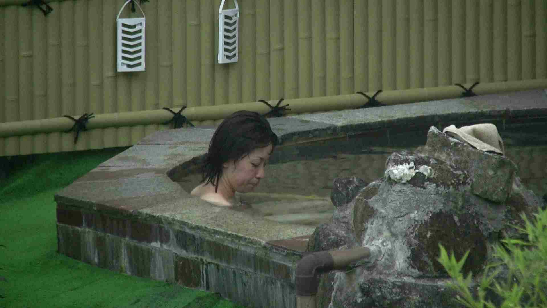 Aquaな露天風呂Vol.170 0   いやらしいOL  65連発 61