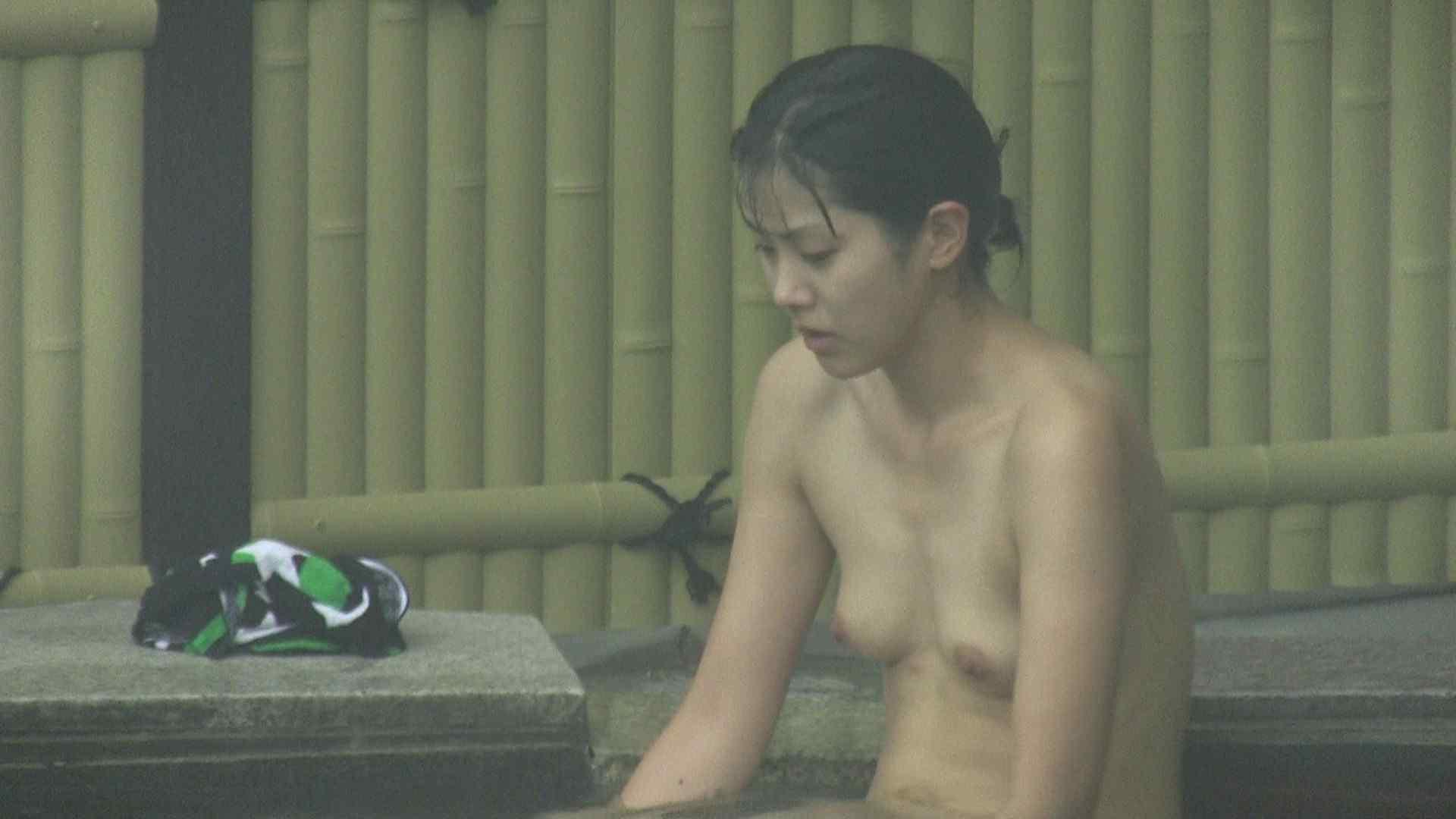 Aquaな露天風呂Vol.174 いやらしいOL | 0  97連発 9