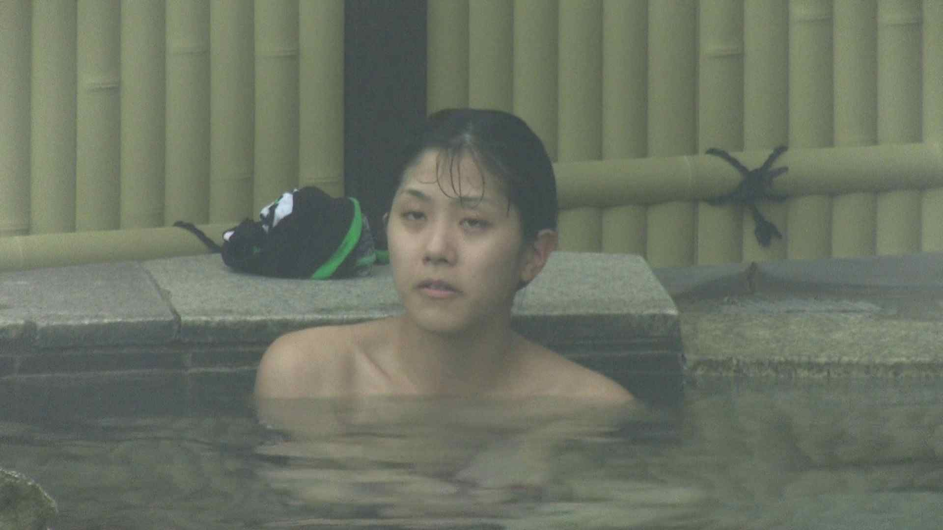 Aquaな露天風呂Vol.174 露天 盗撮画像 97連発 39