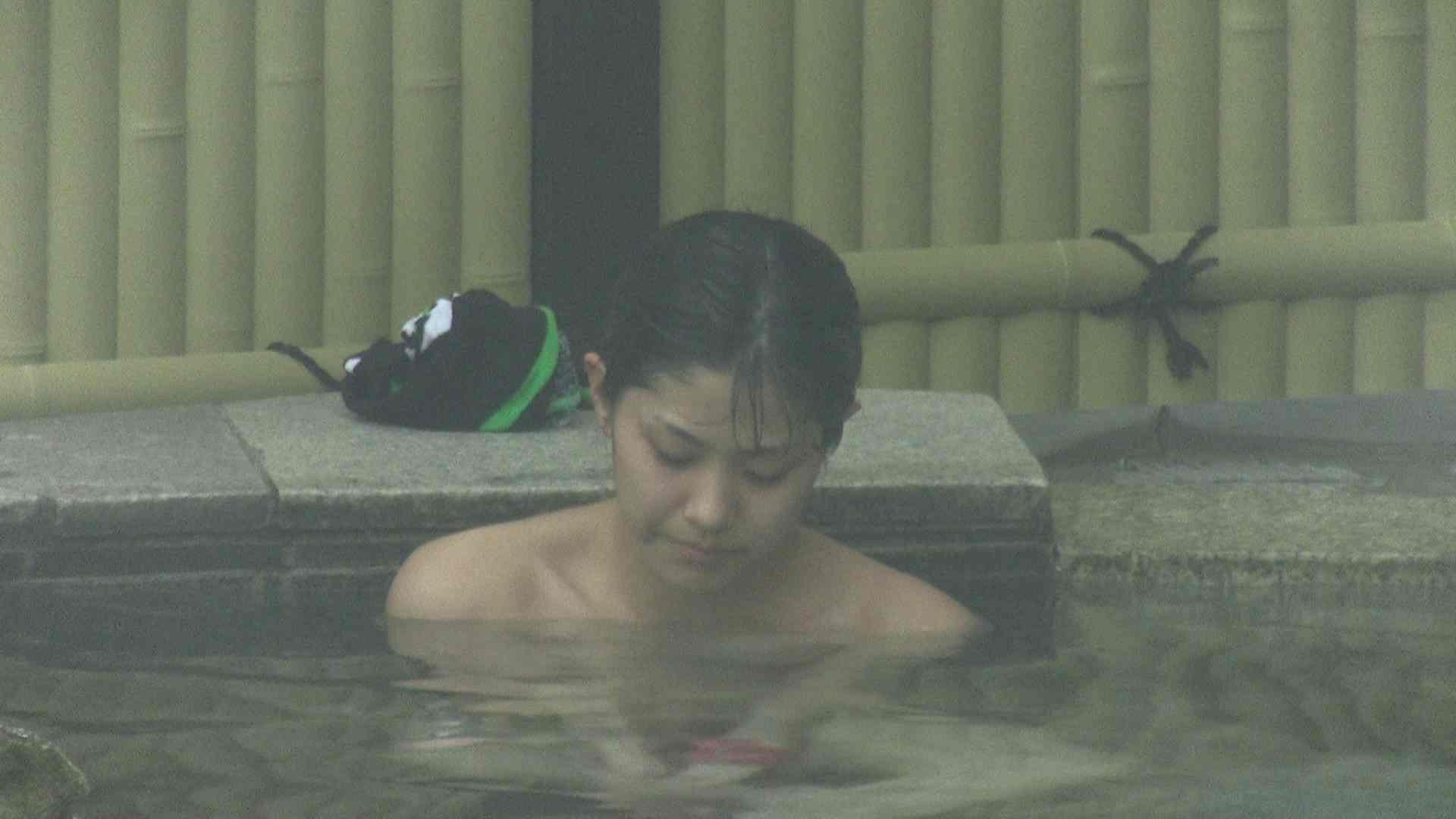 Aquaな露天風呂Vol.174 いやらしいOL  97連発 40