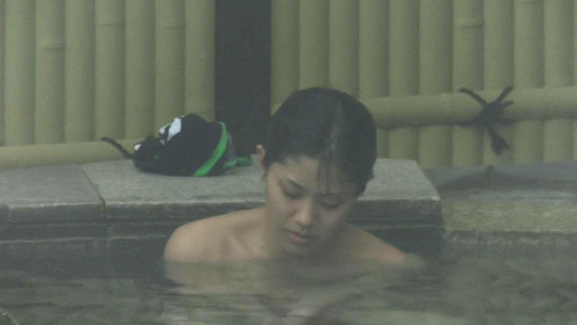 Aquaな露天風呂Vol.174 いやらしいOL | 0  97連発 41