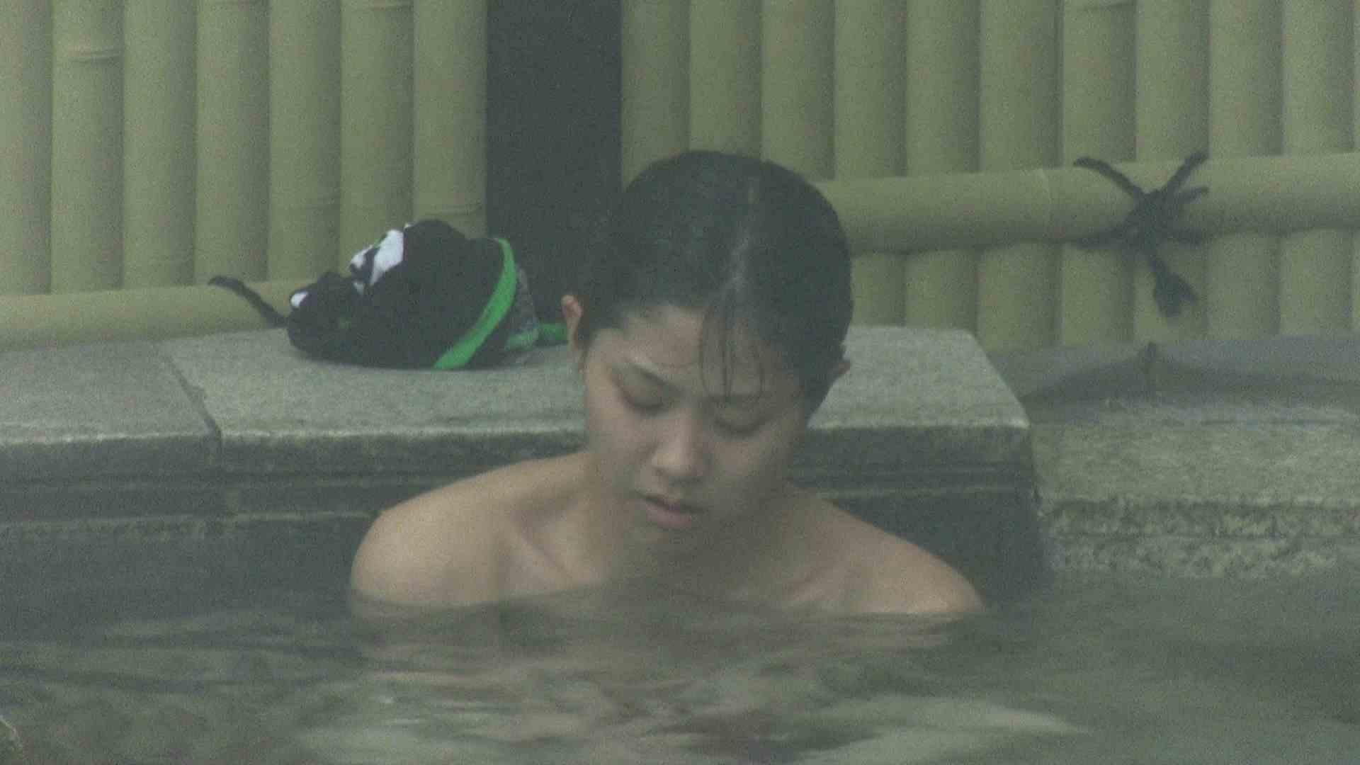 Aquaな露天風呂Vol.174 いやらしいOL  97連発 52