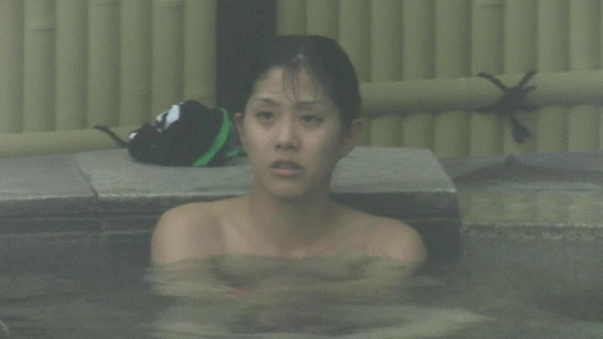 Aquaな露天風呂Vol.174 露天 盗撮画像 97連発 63