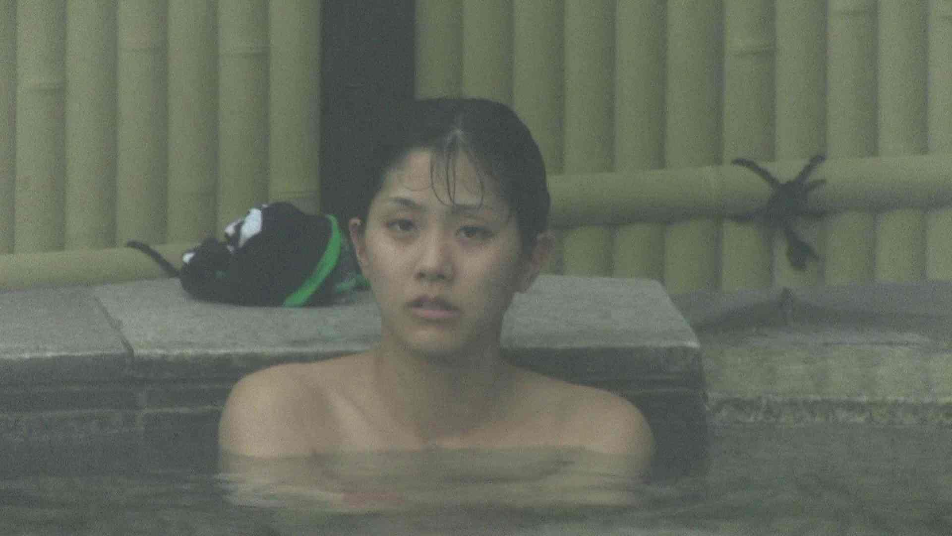 Aquaな露天風呂Vol.174 いやらしいOL  97連発 64