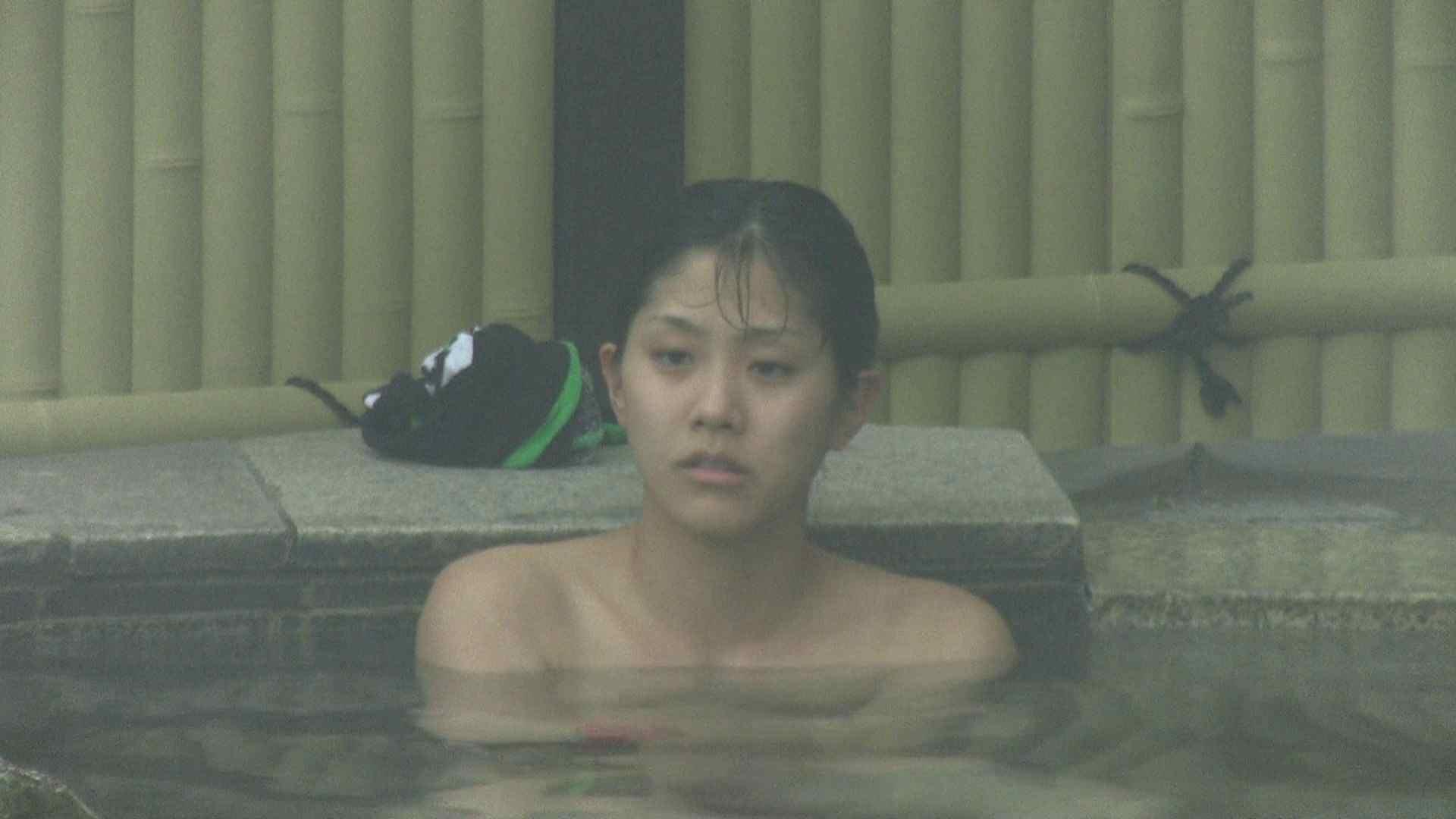 Aquaな露天風呂Vol.174 露天 盗撮画像 97連発 67