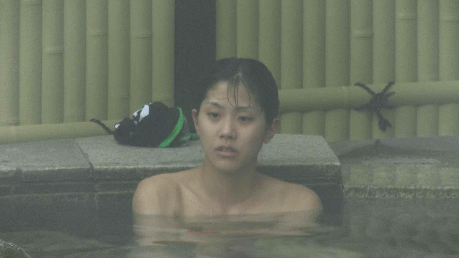 Aquaな露天風呂Vol.174 いやらしいOL  97連発 68