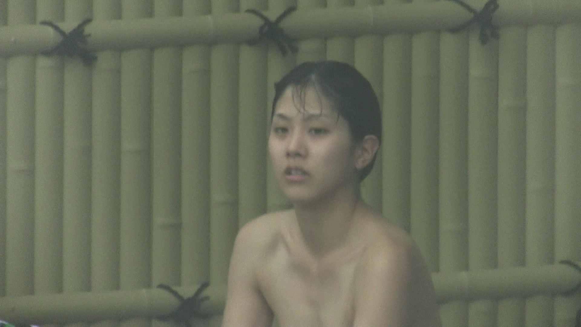 Aquaな露天風呂Vol.174 いやらしいOL | 0  97連発 89