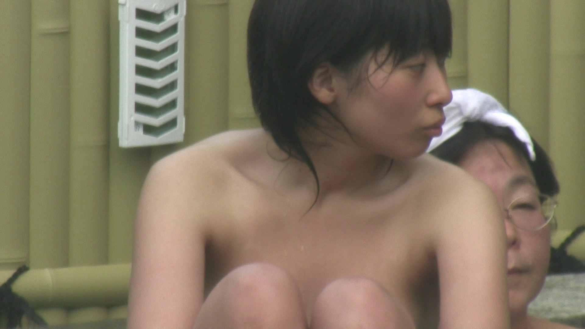 Aquaな露天風呂Vol.197 露天 AV無料動画キャプチャ 33連発 29