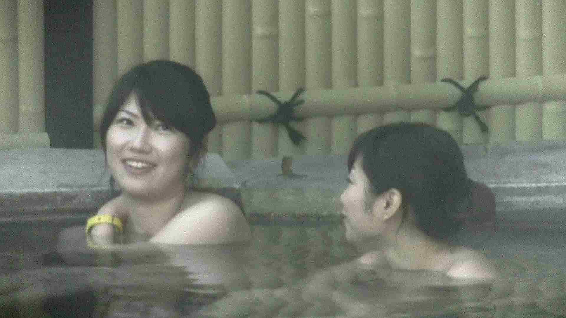 Aquaな露天風呂Vol.206 0  59連発 4