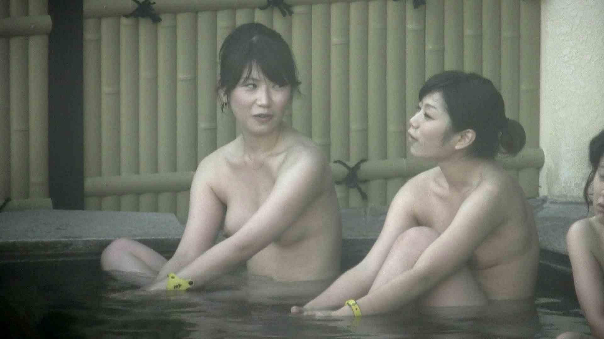 Aquaな露天風呂Vol.206 いやらしいOL オマンコ動画キャプチャ 59連発 6