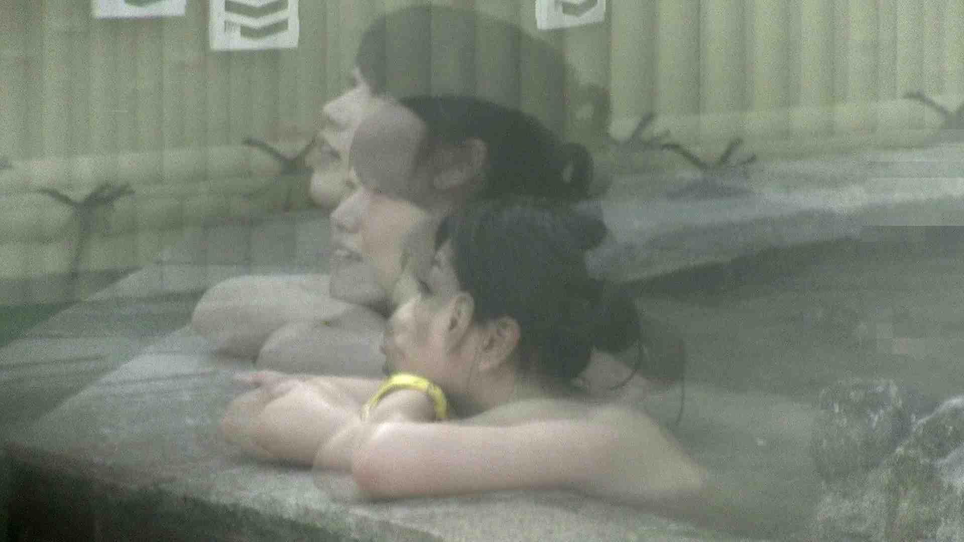 Aquaな露天風呂Vol.206 いやらしいOL オマンコ動画キャプチャ 59連発 22