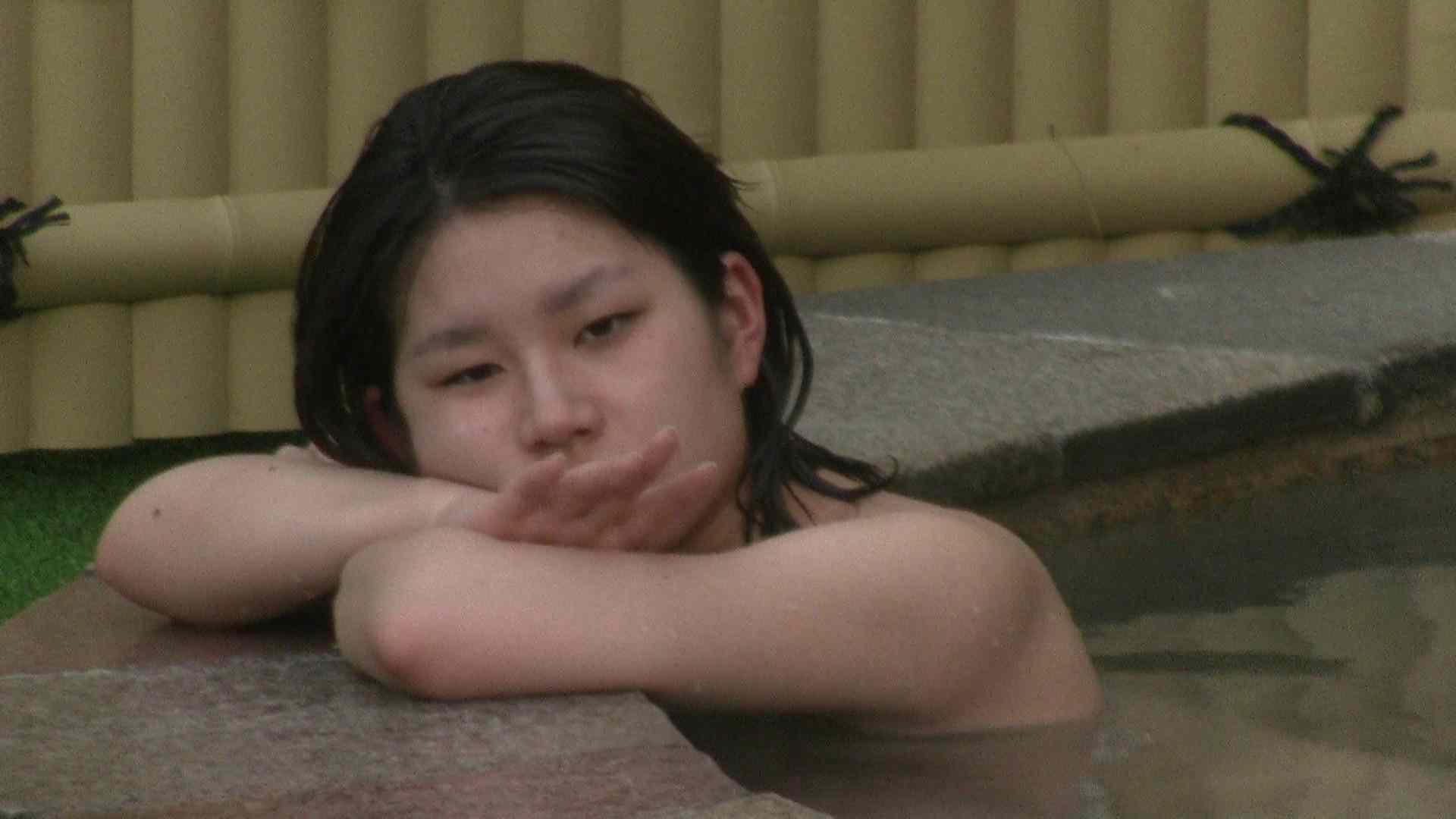 Aquaな露天風呂Vol.230 露天 盗み撮り動画 78連発 39
