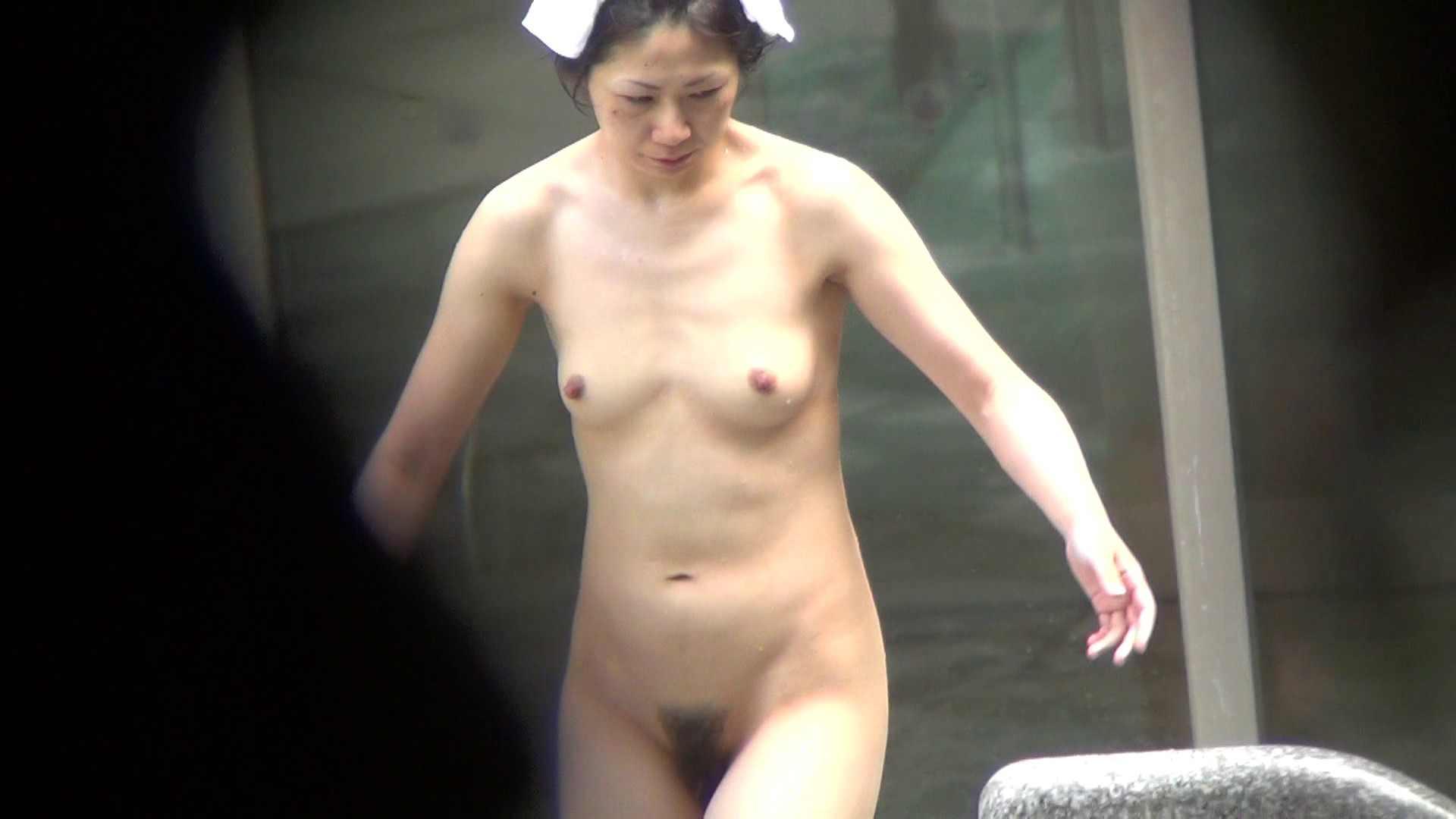Aquaな露天風呂Vol.264 0  100連発 8