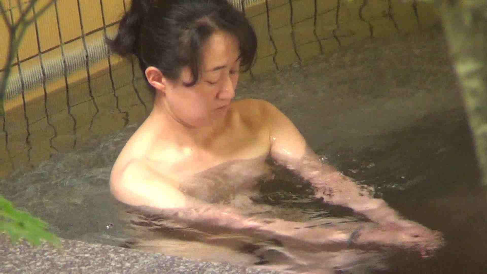 Aquaな露天風呂Vol.264 0  100連発 28