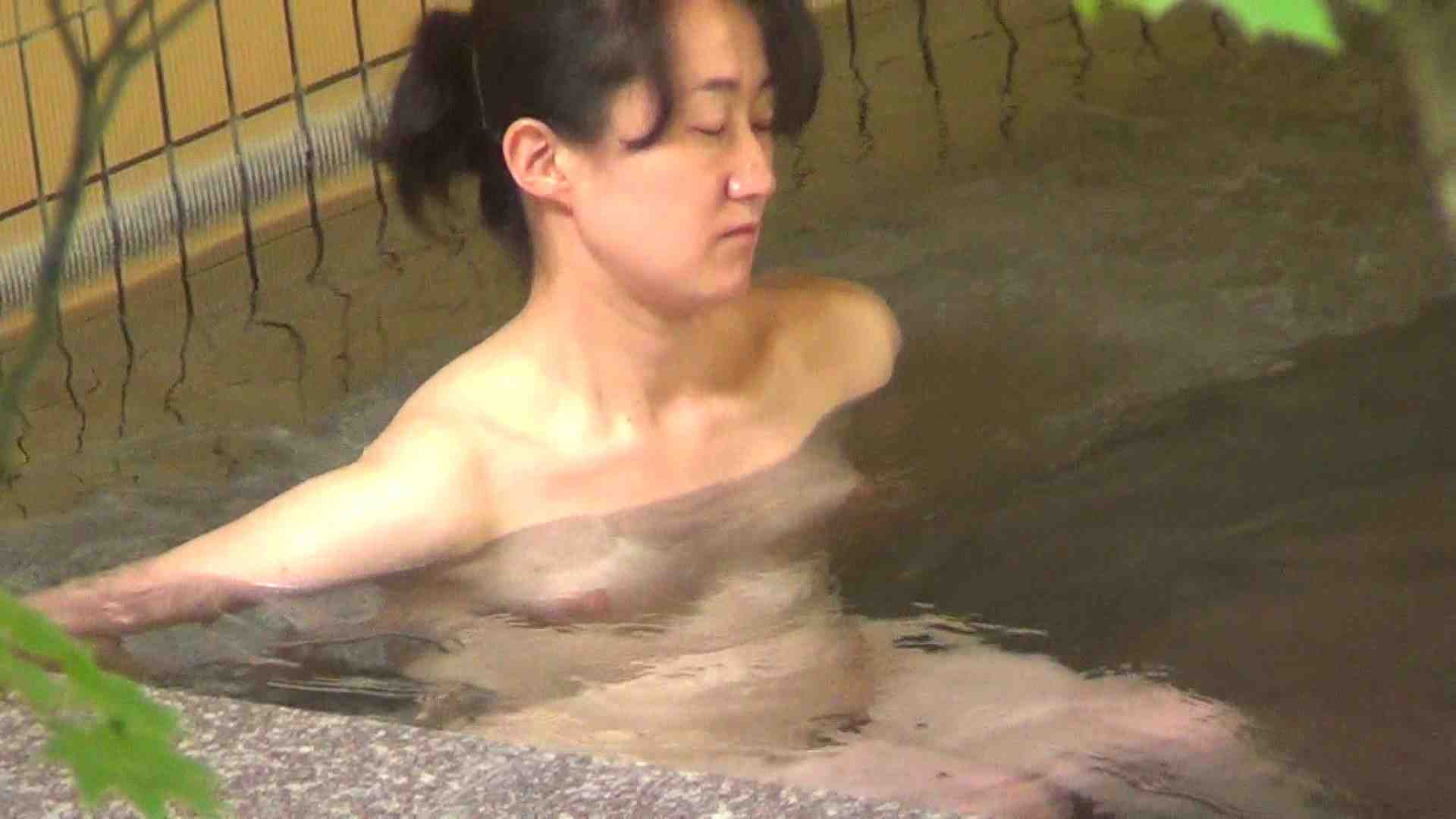 Aquaな露天風呂Vol.264 0   露天  100連発 29
