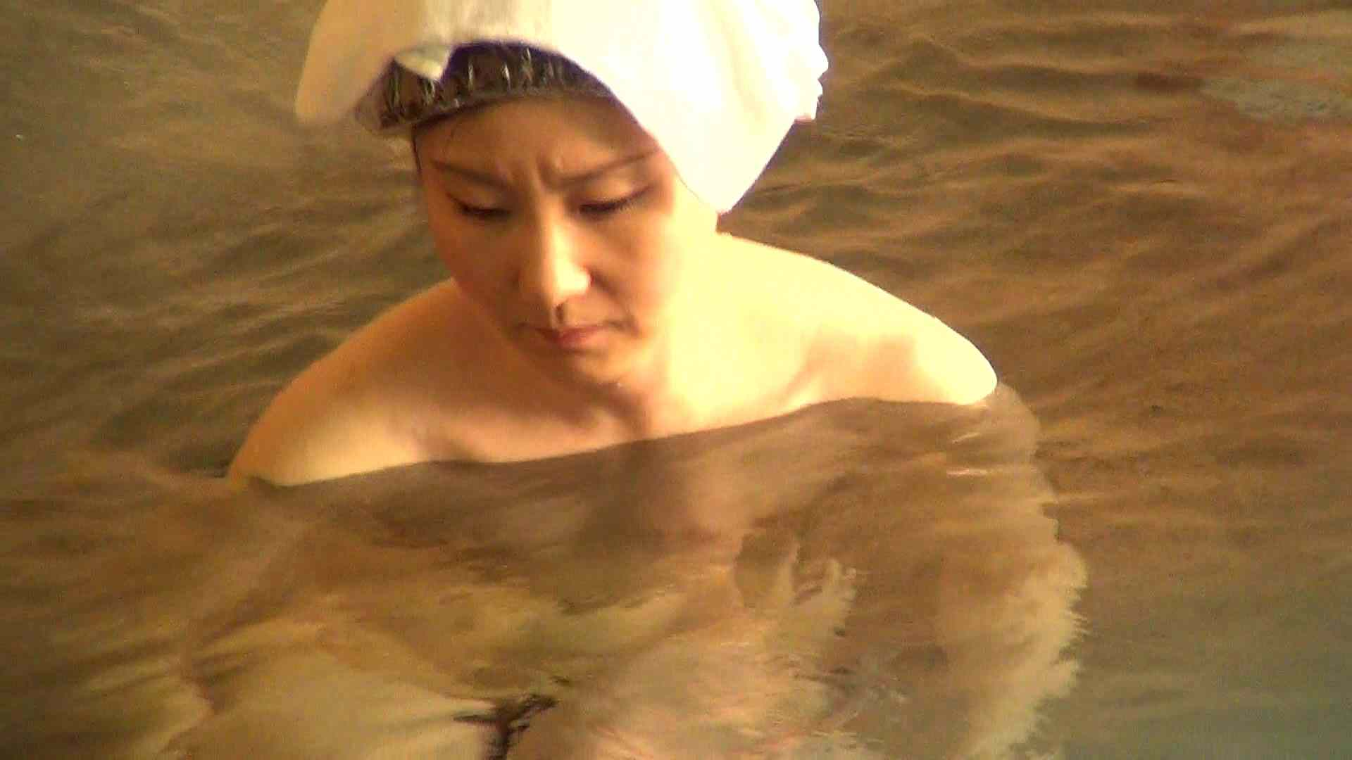 Aquaな露天風呂Vol.278 0  88連発 40