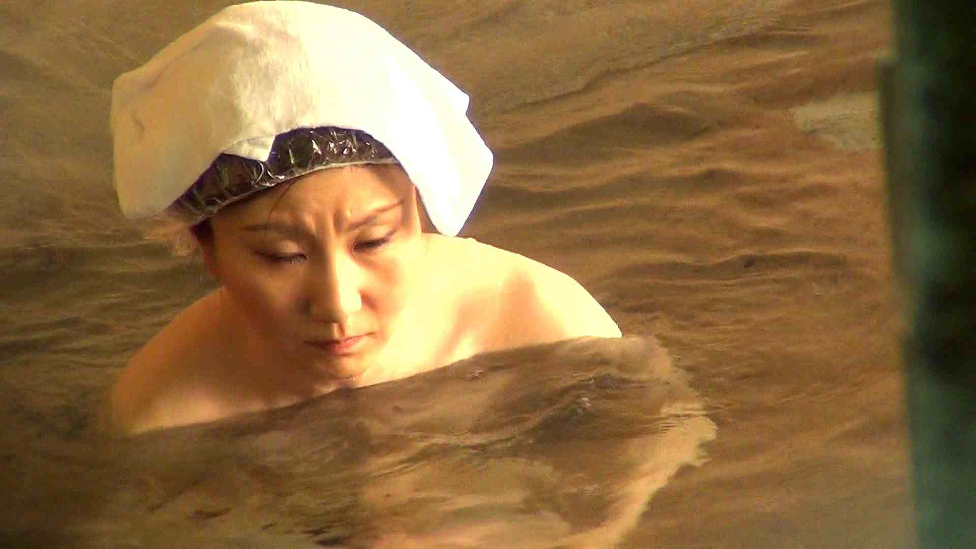 Aquaな露天風呂Vol.278 いやらしいOL 女性器鑑賞 88連発 47