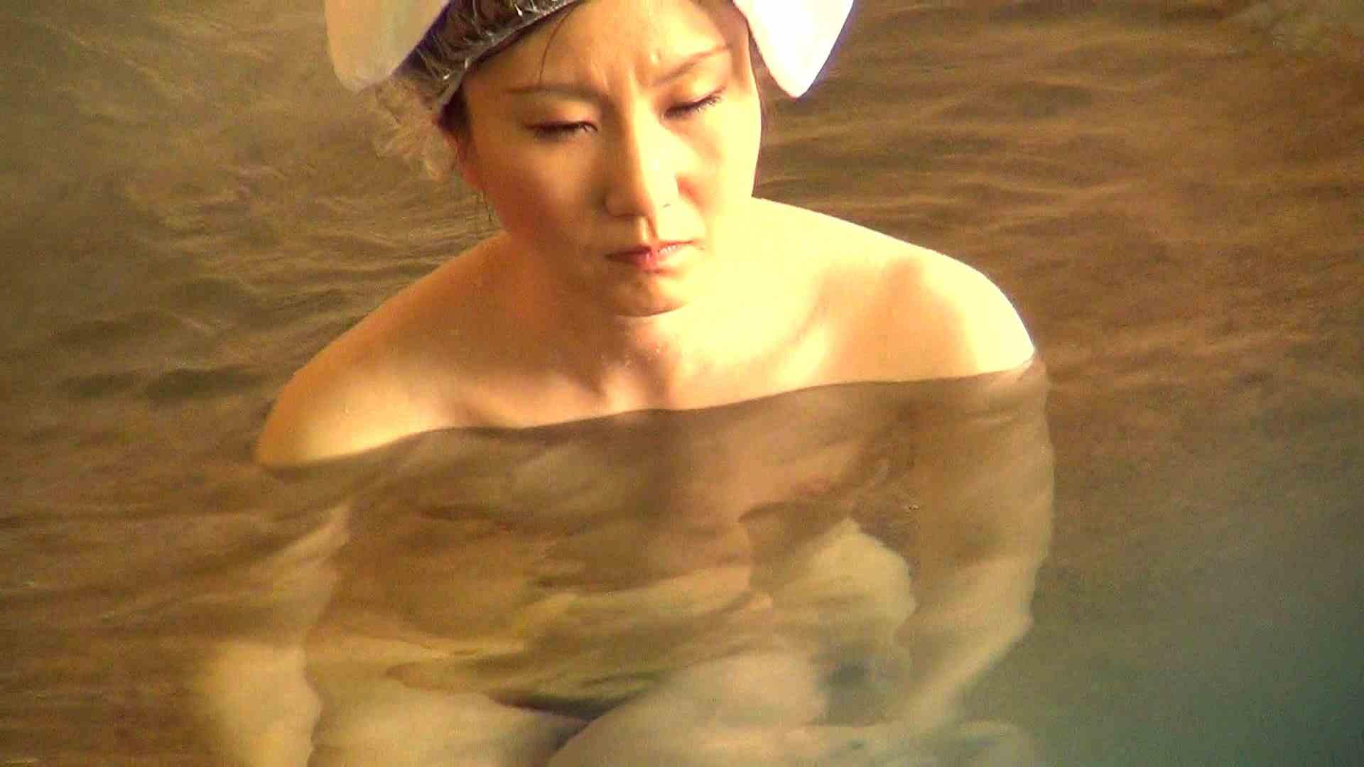 Aquaな露天風呂Vol.278 盗撮大放出 戯れ無修正画像 88連発 53