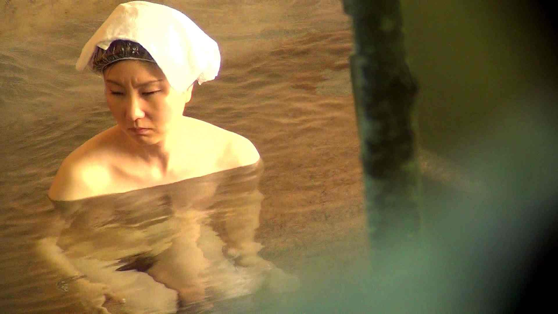 Aquaな露天風呂Vol.278 露天 エロ無料画像 88連発 64