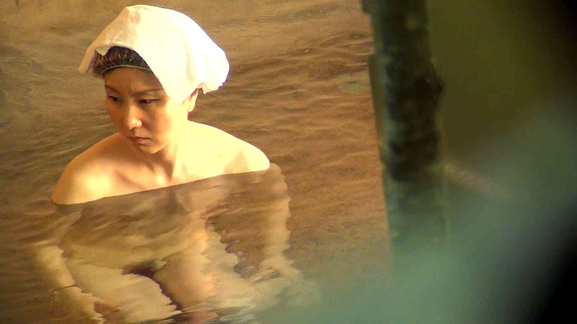 Aquaな露天風呂Vol.278 0  88連発 65