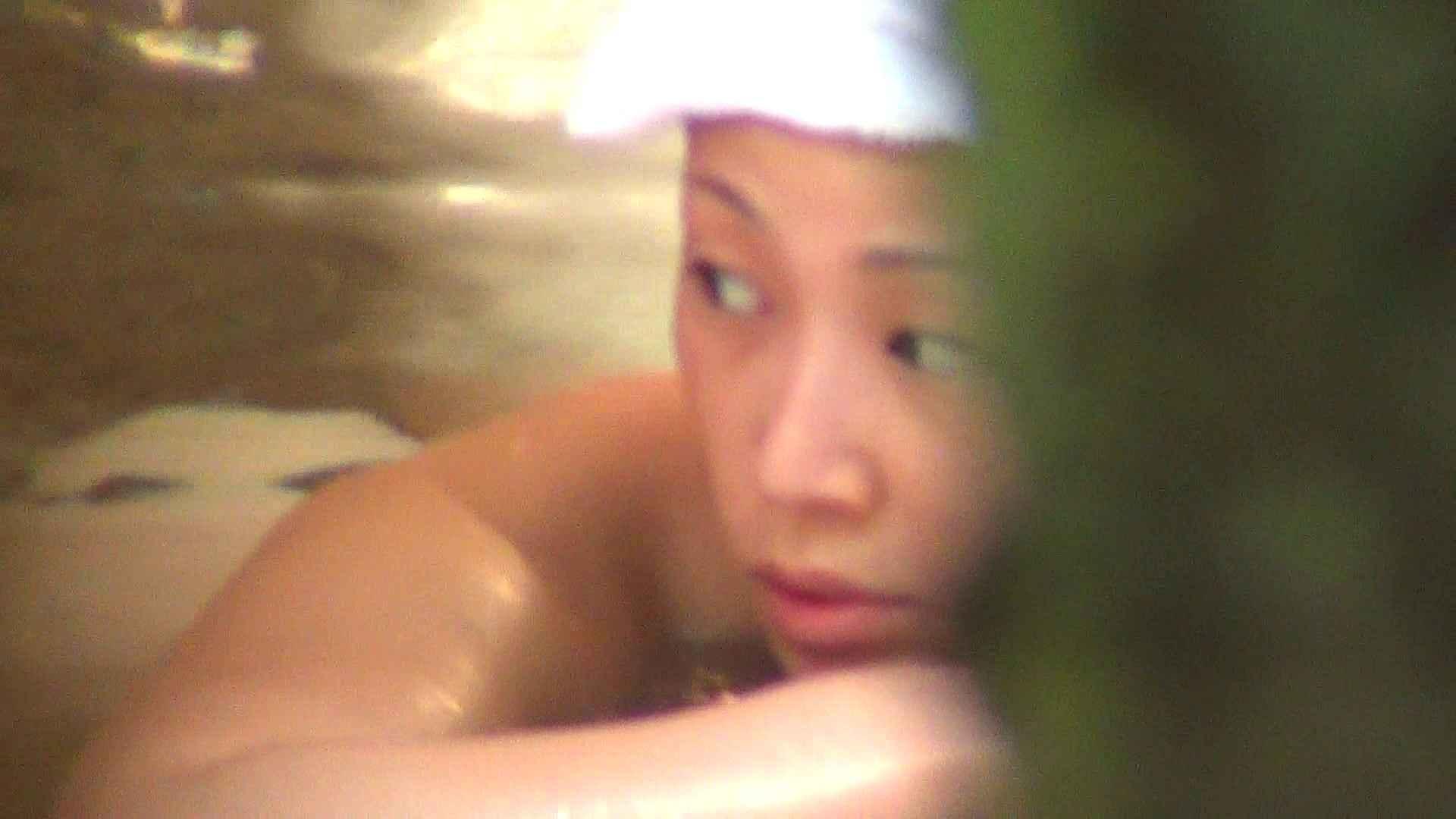 Aquaな露天風呂Vol.281 いやらしいOL 戯れ無修正画像 60連発 17