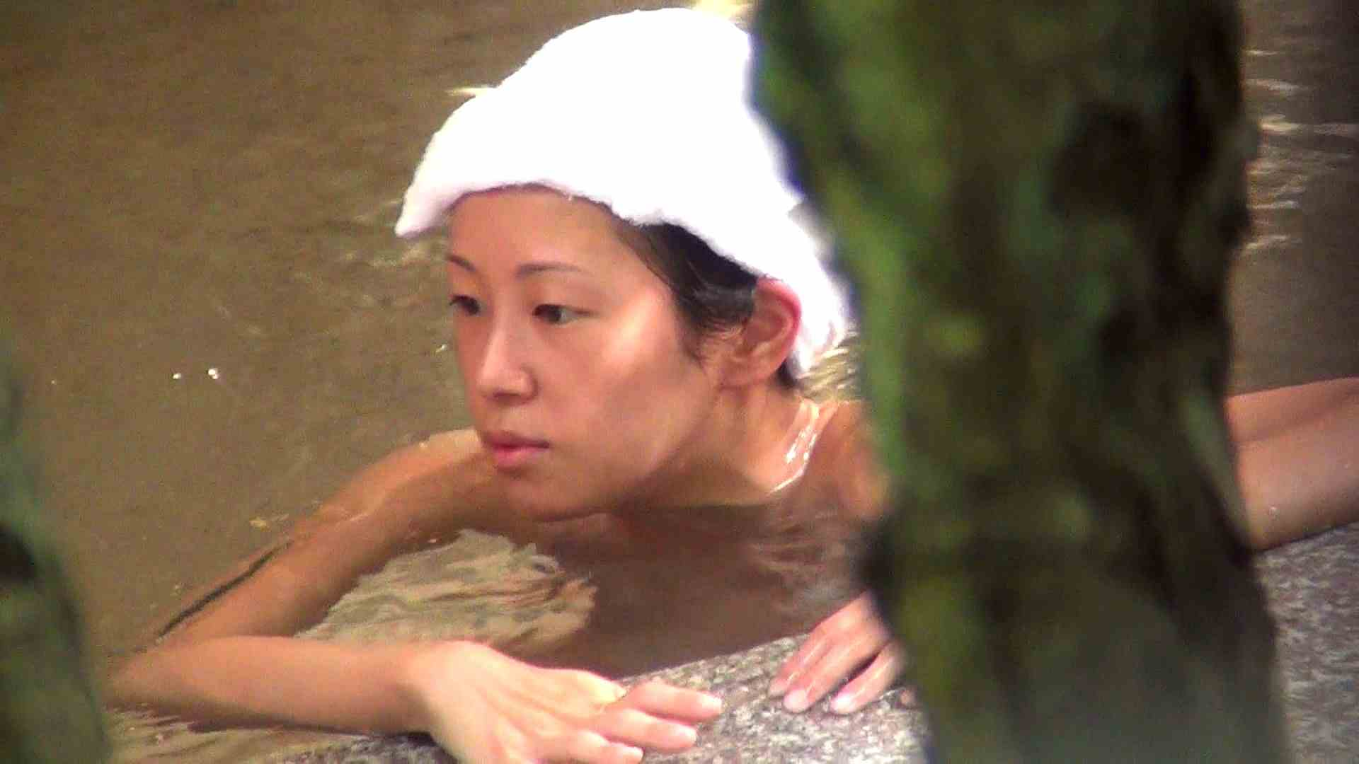 Aquaな露天風呂Vol.281 盗撮大放出 ぱこり動画紹介 60連発 43