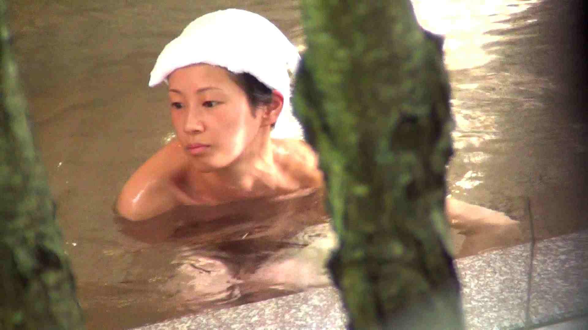 Aquaな露天風呂Vol.281 盗撮大放出 ぱこり動画紹介 60連発 53