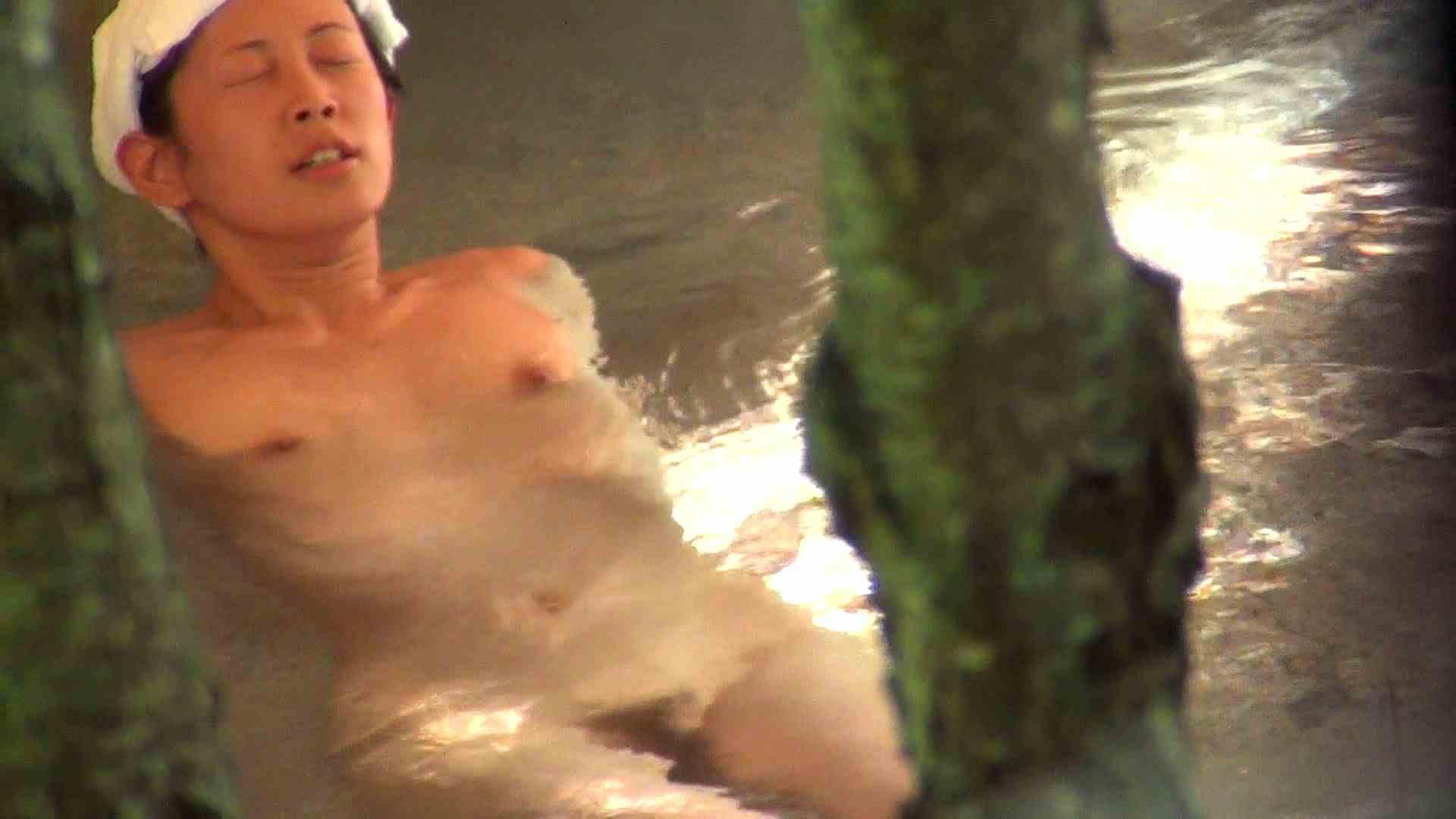 Aquaな露天風呂Vol.281 0  60連発 55