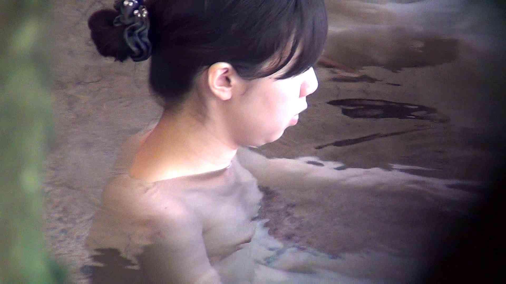Aquaな露天風呂Vol.285 いやらしいOL AV無料動画キャプチャ 27連発 27