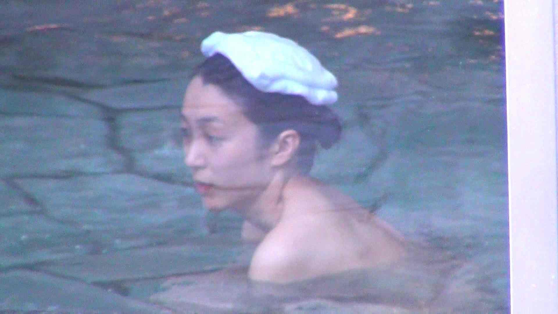 Aquaな露天風呂Vol.290 いやらしいOL おめこ無修正画像 79連発 22