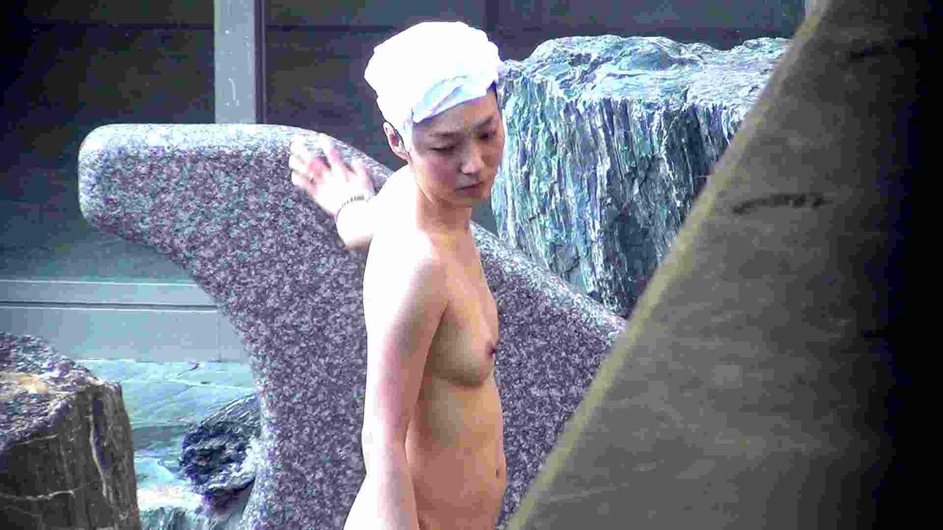 Aquaな露天風呂Vol.290 盗撮大放出 盗撮動画紹介 79連発 63