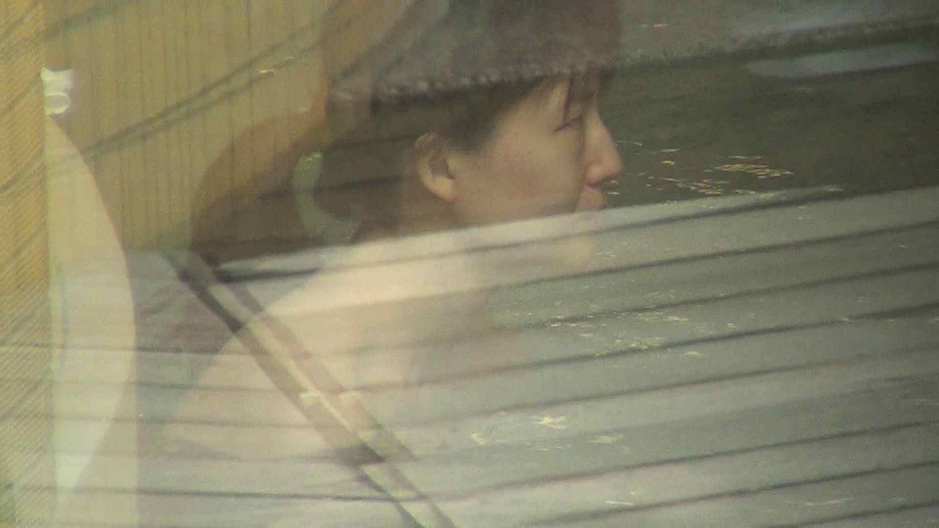 Aquaな露天風呂Vol.299 盗撮大放出  45連発 32