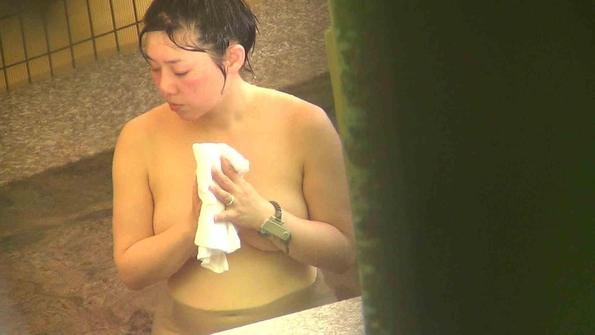 Aquaな露天風呂Vol.304 いやらしいOL 盗撮動画紹介 65連発 32