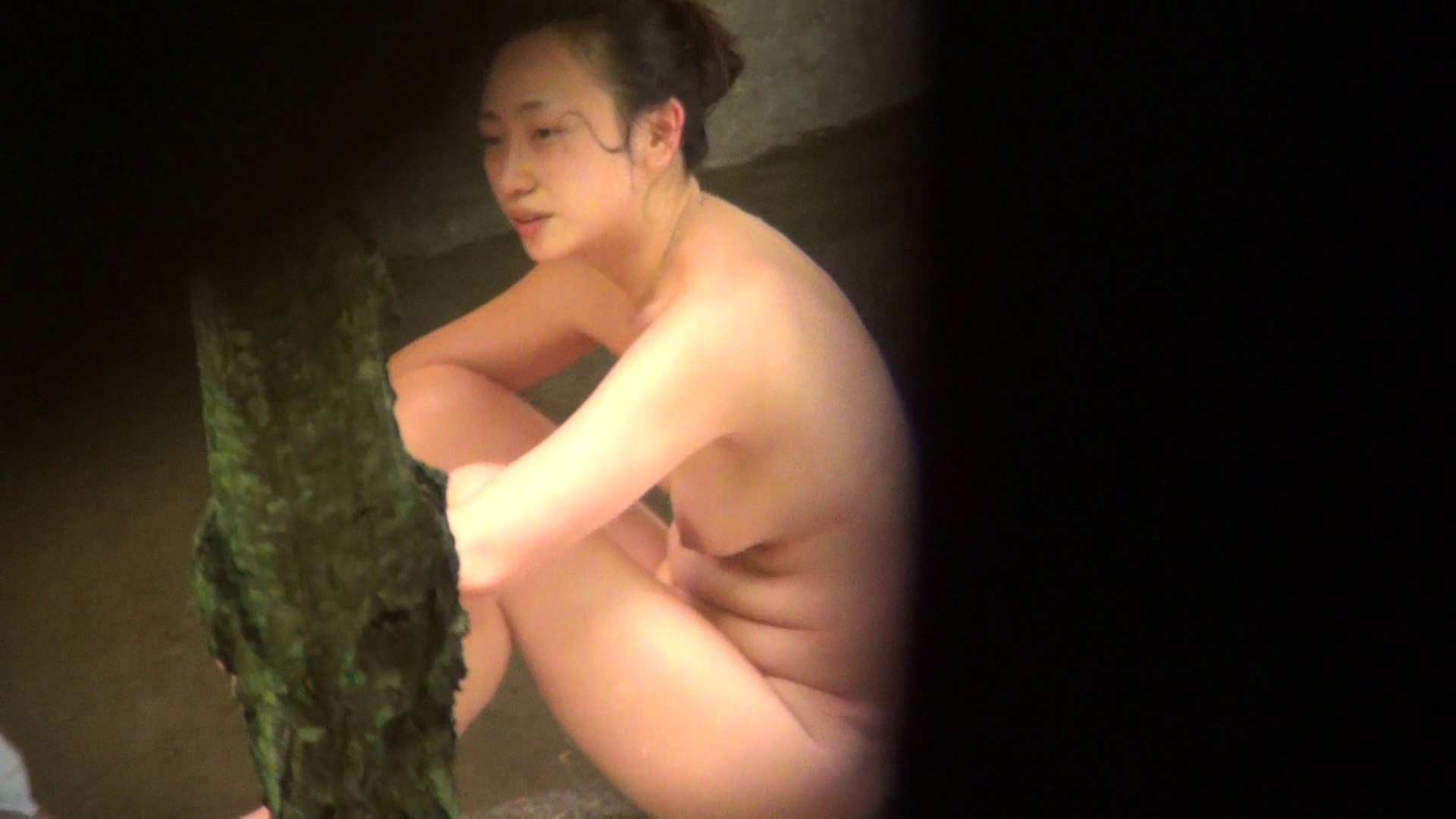 Aquaな露天風呂Vol.310 いやらしいOL | 0  40連発 37