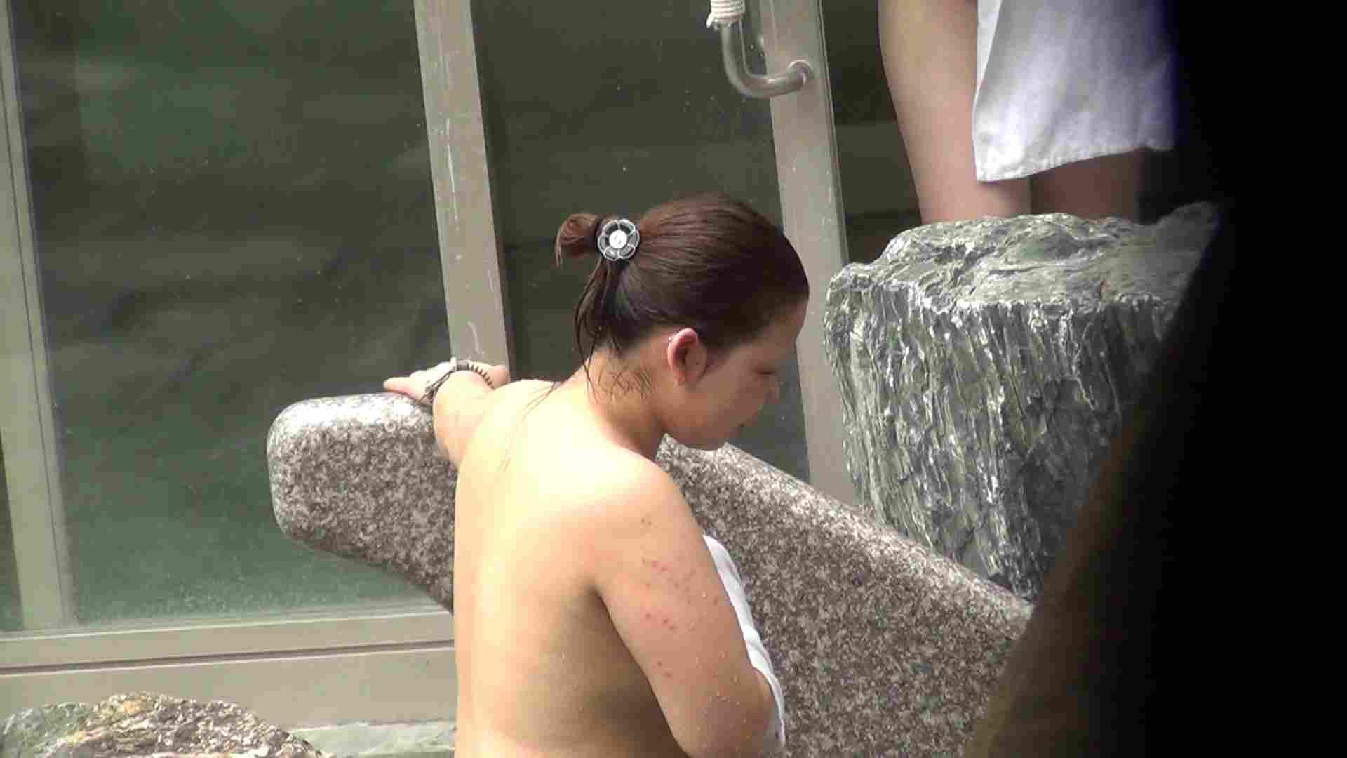 Aquaな露天風呂Vol.312 露天 おまんこ無修正動画無料 71連発 69