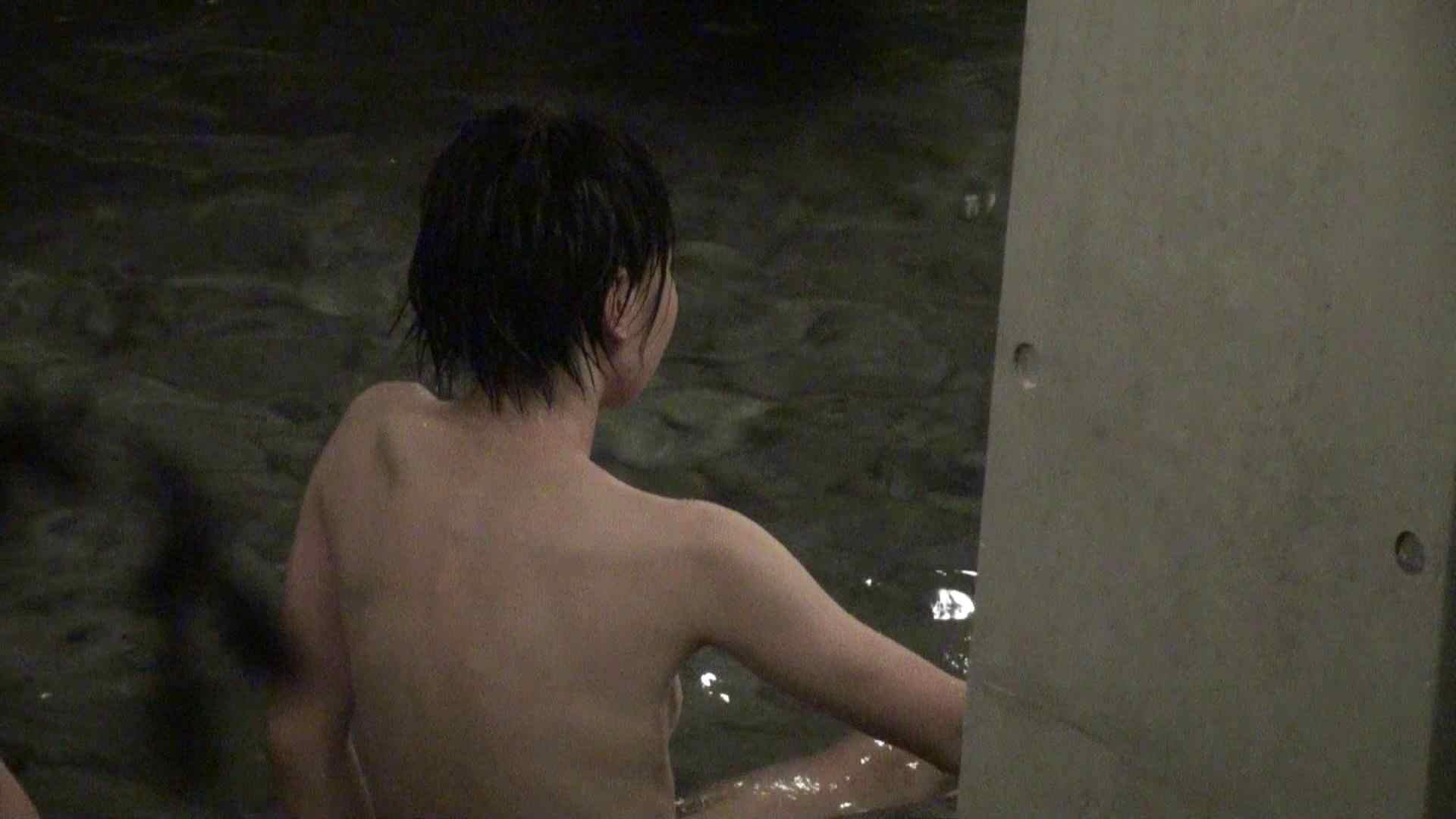 Aquaな露天風呂Vol.323 露天 AV無料動画キャプチャ 69連発 43