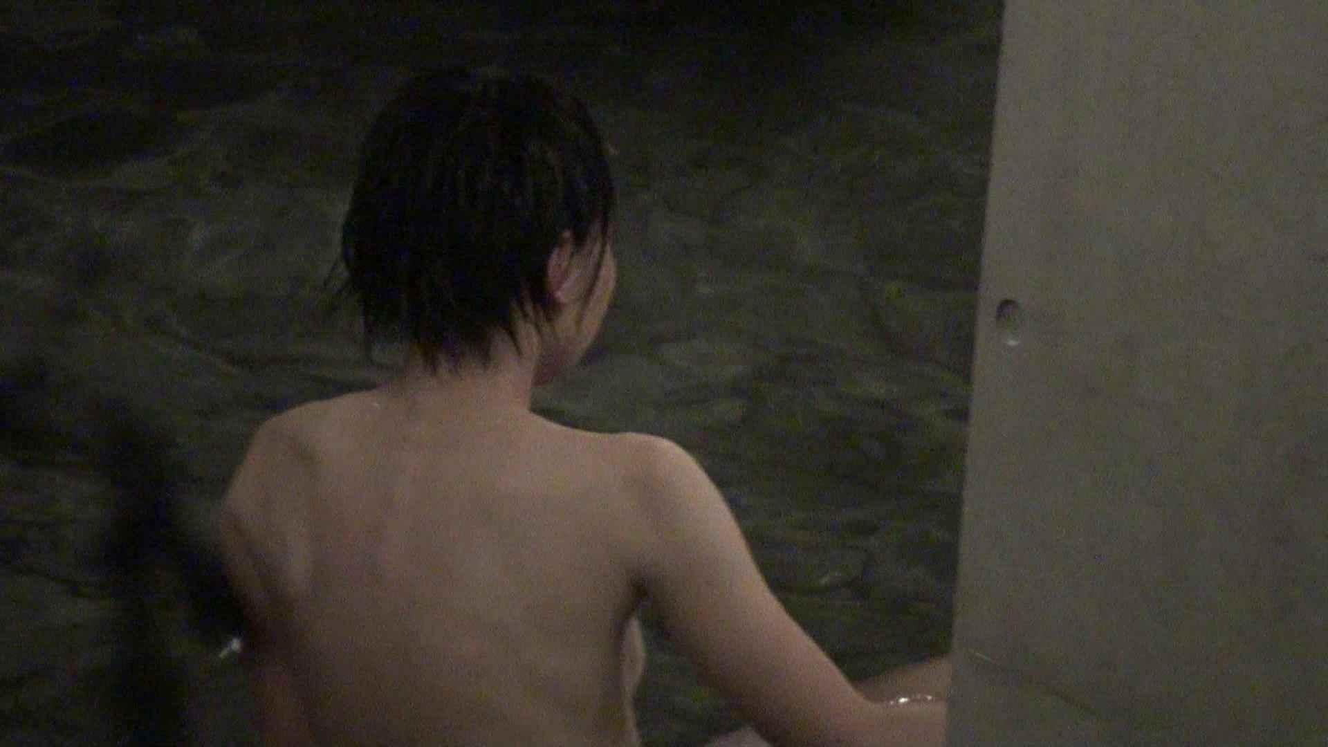 Aquaな露天風呂Vol.323 0 | いやらしいOL  69連発 49
