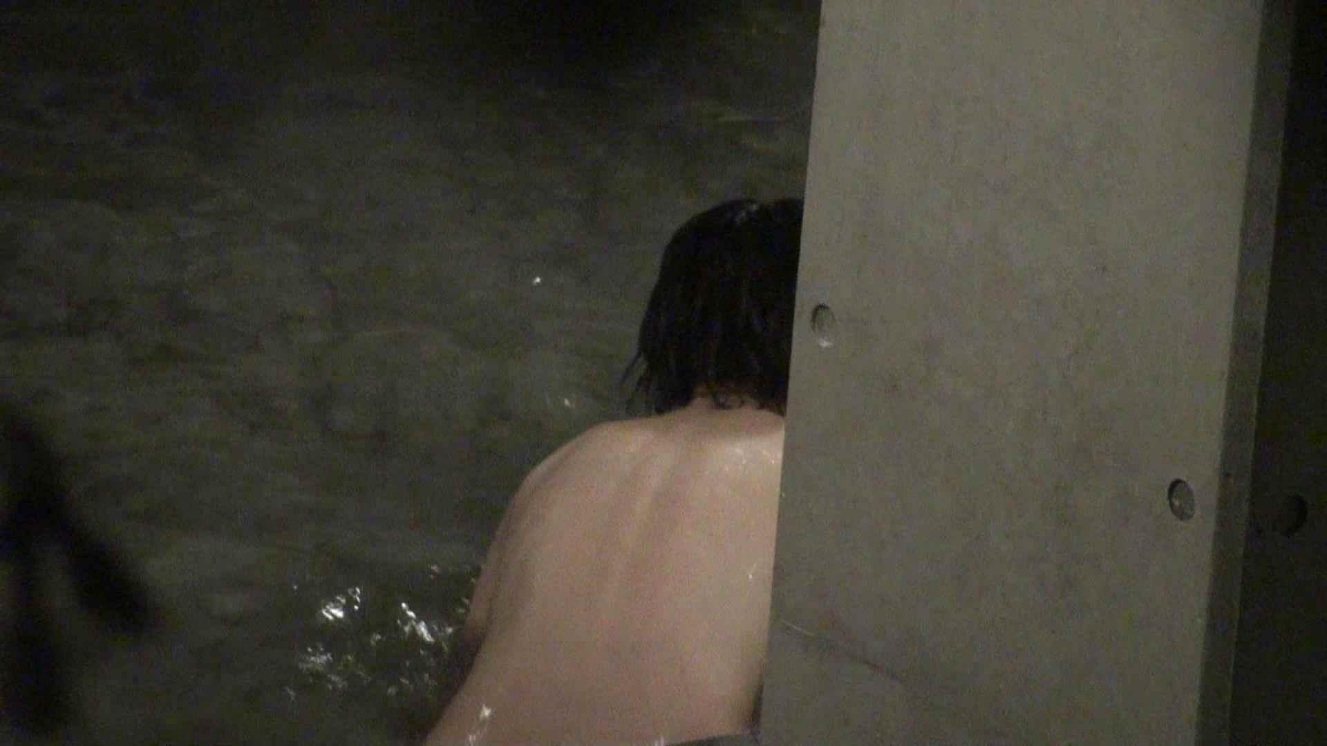 Aquaな露天風呂Vol.323 0 | いやらしいOL  69連発 65