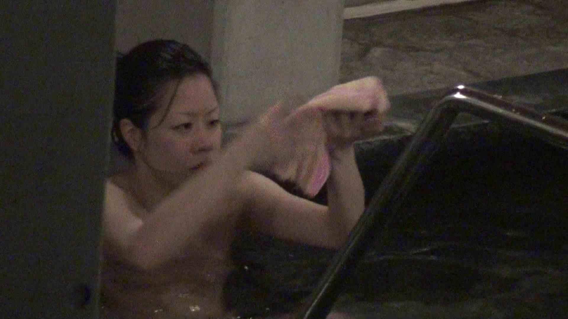 Aquaな露天風呂Vol.324 露天  52連発 32