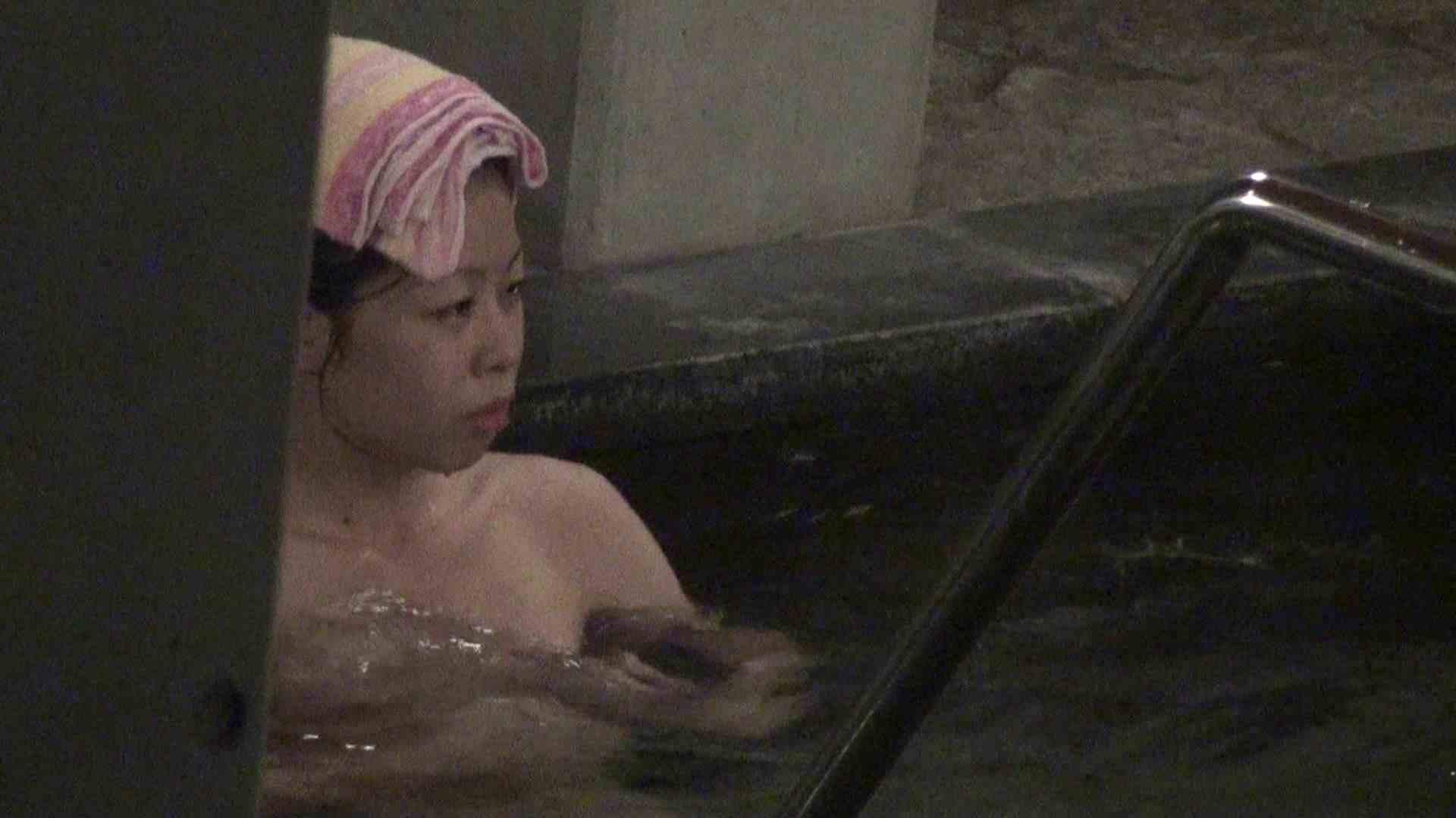 Aquaな露天風呂Vol.324 盗撮大放出 すけべAV動画紹介 52連発 39