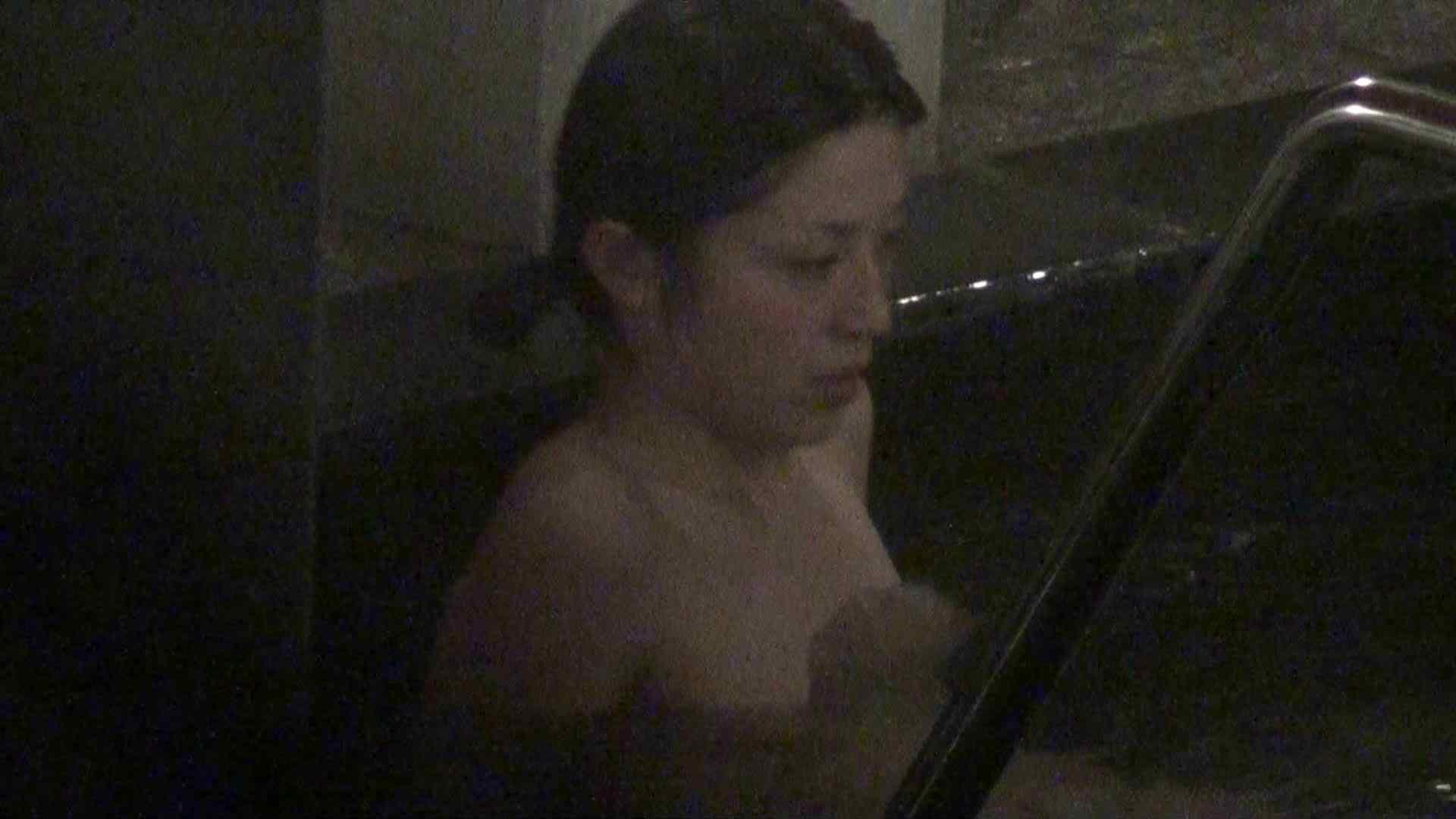 Aquaな露天風呂Vol.344 いやらしいOL セックス画像 75連発 17